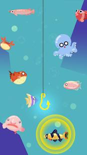 Fishing Talent 5