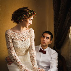 Wedding photographer Svetlana Krasnova (krokozila). Photo of 18.04.2015