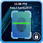 Fingerprint Lock Screen Prank 1.8 Apk