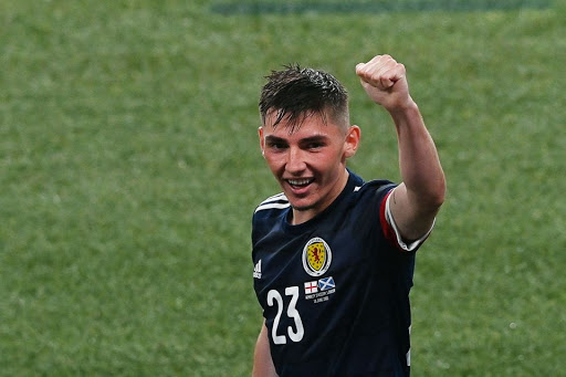 Huge Scotland blow as Billy Gilmour tests positive for COVID-19 as England confirm stars like Mason Mount and Ben Chilwell test negative