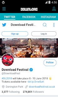 Download Festival 2018- screenshot thumbnail
