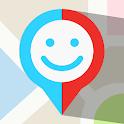 Map My Stress icon