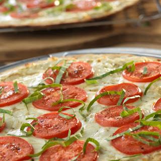 Basil Pesto Pizza Recipes