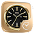 Royal GO Clock Theme file APK for Gaming PC/PS3/PS4 Smart TV
