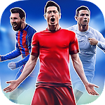 Football Champions Free Kick League 17 Icon