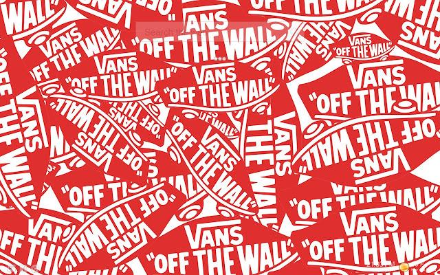 Vans Wallpapers New Tab