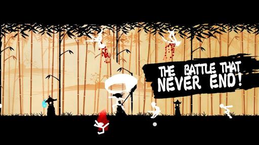 Stickman War - KungFu Battle Z 1.6 screenshots 4