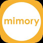 mimory: こどもを見守るサービス