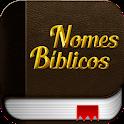 Nomes Bíblicos e Significados icon
