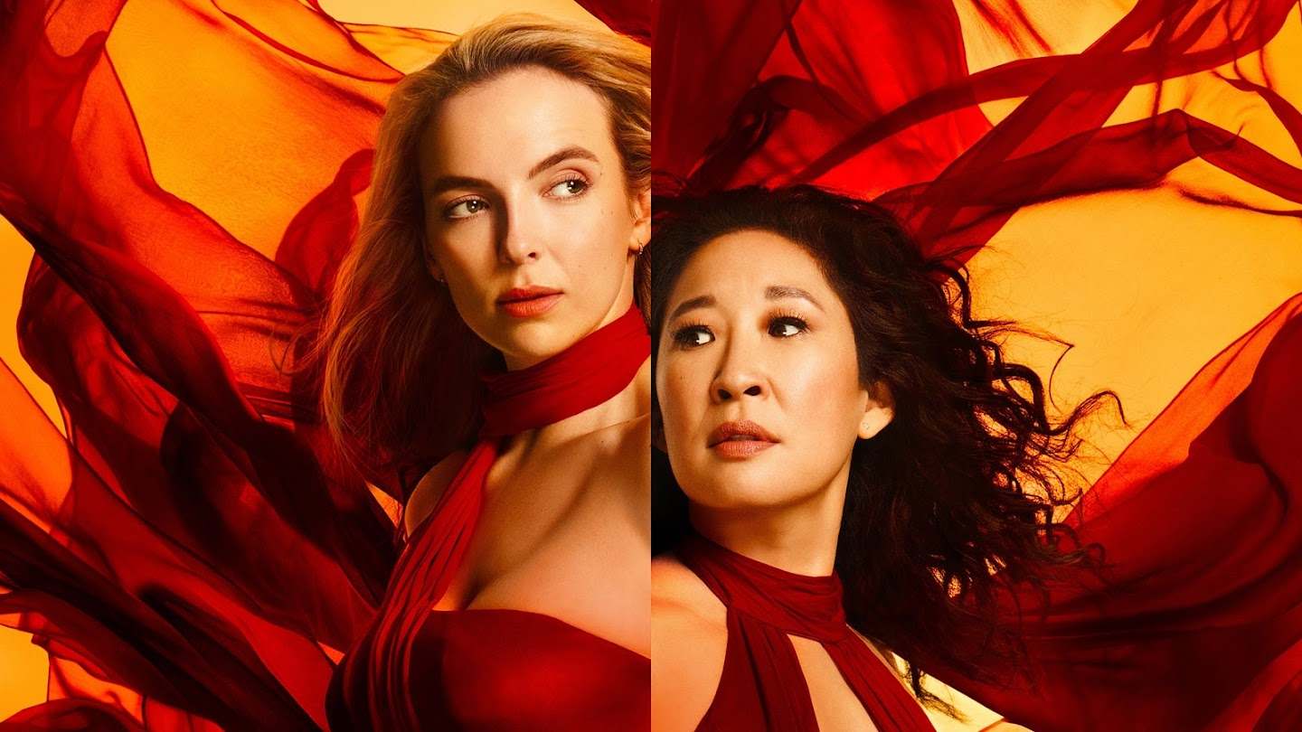 Watch Killing Eve live