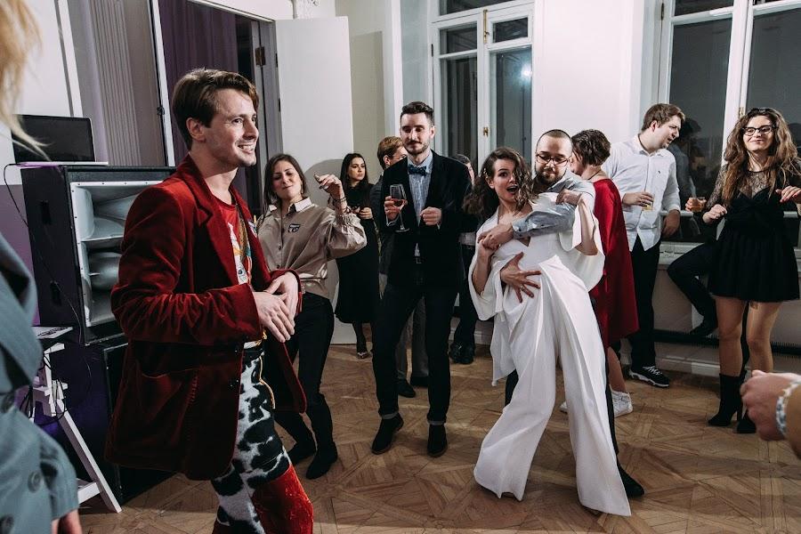 Wedding photographer Ilya Rikhter (rixter). Photo of 08.08.2019