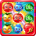 Fruit Lien souffle icon