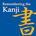 Remembering the Kanji icon