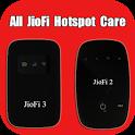 LTE Hotspots Care icon