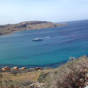 Ramla l hamra Gozo by Amadeo Axiak - Landscapes Beaches