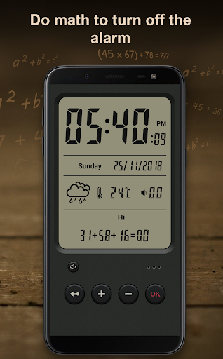 Alarm clock 6.4.3 screenshots 7
