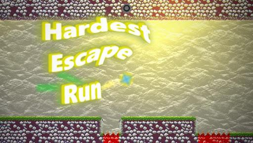 Hardest Escape Run
