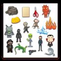 Rock Paper Scissors (and More) icon