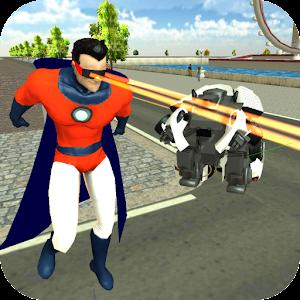 Superhero for PC