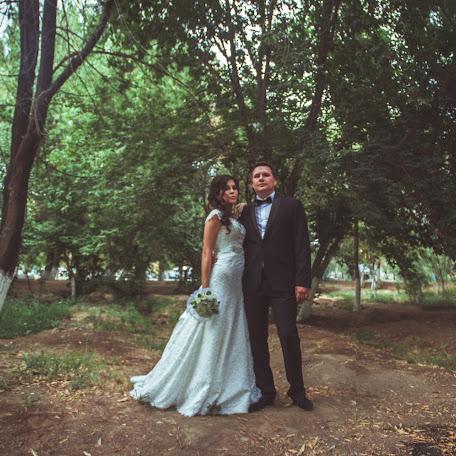 Wedding photographer Viktor Laptev (laptevkz). Photo of 23.08.2015