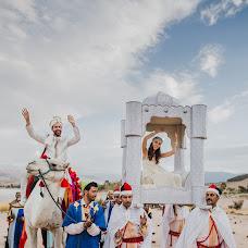 Wedding photographer Aleksey Kinyapin (Kinyapin). Photo of 12.11.2017