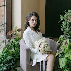 Wedding photographer Oksana Baranova (blackcat88). Photo of 28.05.2018