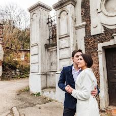 Wedding photographer Kristina Medvedeva (krismedve). Photo of 09.11.2017