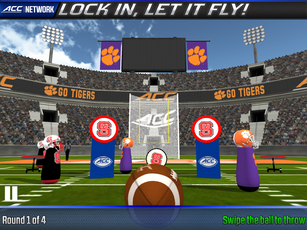 acc qb challenge android apps on google play