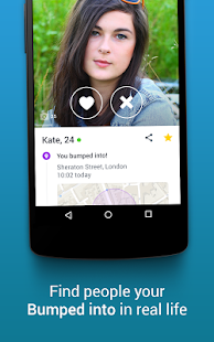 Blendr - Chat, Flirt & Meet- screenshot thumbnail