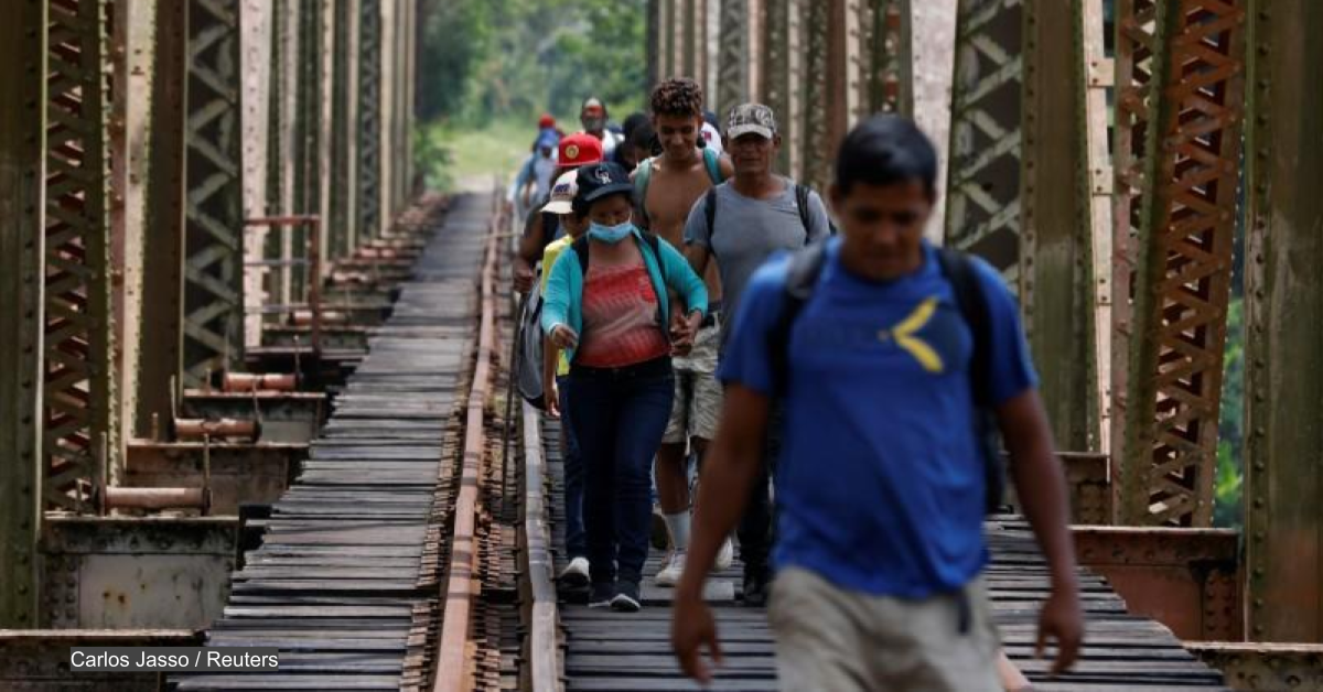 Food insecurity linked to high levels of Honduran migration
