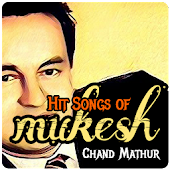 Mukesh Hit Songs