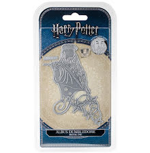 Harry Potter Die And Face Stamp Set - Albus Dumbledore