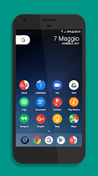 Flix Pixel - Icon Pack APK screenshot thumbnail 3