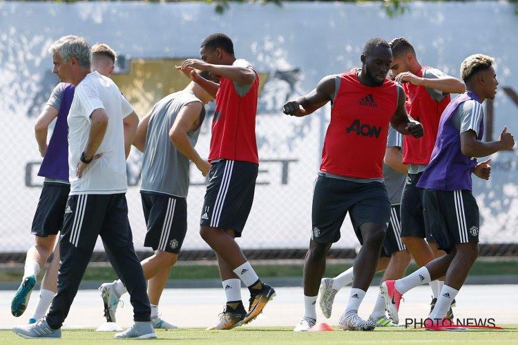 """Mourinho nog niet klaar met transfers: """"Onze job is voor 50% gedaan"""""""