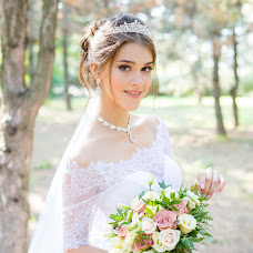 Wedding photographer Ivan Tkachenko (Djan). Photo of 12.09.2017