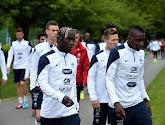 Frans international transfervrij van Arsenal naar Manchester City