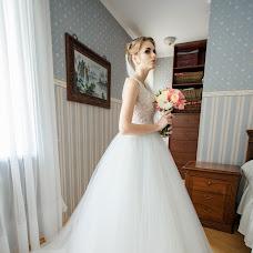 Wedding photographer Igor Kravcov (Jek27). Photo of 18.10.2016