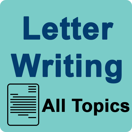 Letter Writing on All Topics - Google Play 'ਤੇ ਐਪਾਂ