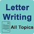 Letter Writing on All Topics
