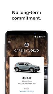 Download Care by Volvo For PC Windows and Mac apk screenshot 3