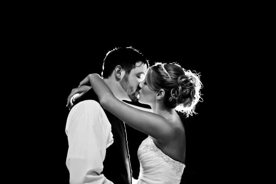 Always Kiss Me Goodnight by Jeremy Walter - Wedding Bride & Groom
