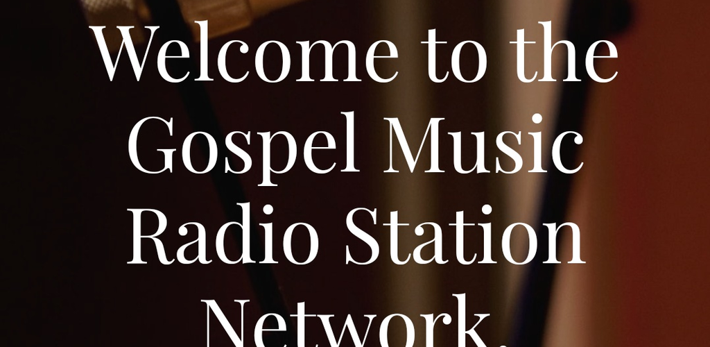 Download Gospel Music Radio Network APK latest version app for