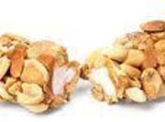Salted Nut Rolls Recipe