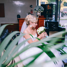 Wedding photographer Pavel Kuldyshev (Cooldysheff). Photo of 23.10.2015