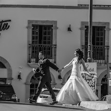 Wedding photographer Alfonso Gaitán (gaitn). Photo of 27.11.2016