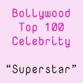 Bollywood Top 100 Celebrity