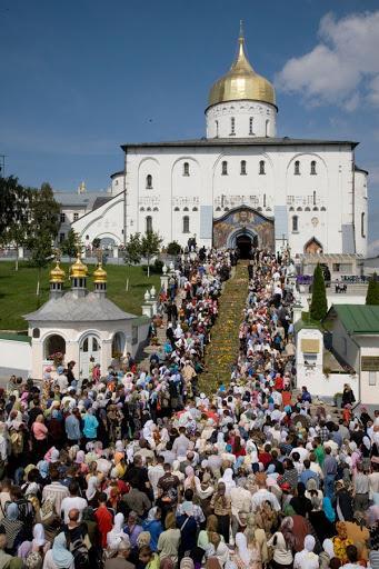 Свято-Успенская Почаевская Лавра - Фотоальбом Лавры