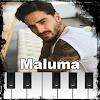 Maluma Piano Tiles Game APK