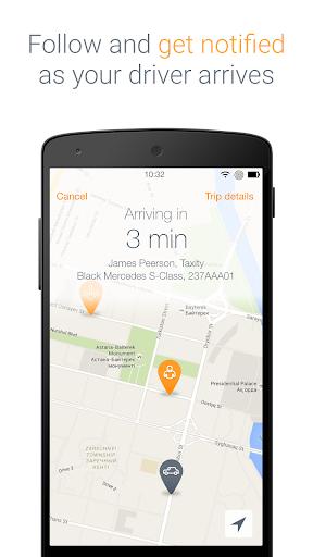 玩免費交通運輸APP|下載Taxity - more than a taxi app不用錢|硬是要APP