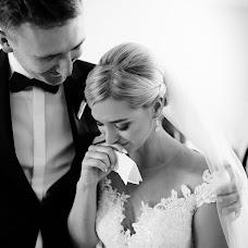 Wedding photographer Justyna Matczak Kubasiewicz (matczakkubasie). Photo of 23.07.2018